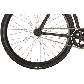 FIXIE Inc. Floater RACE black matte